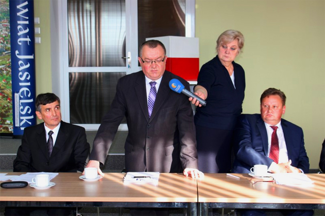 Witold Lechowski kandydatem na wicewojewodę