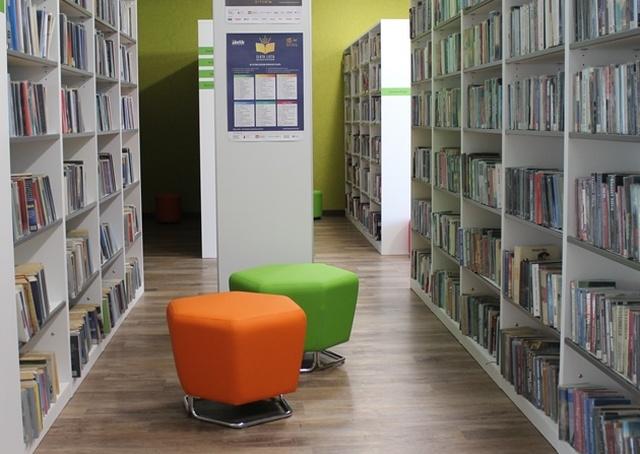 Od 1 czerwca zapraszamy do Biblioteki!