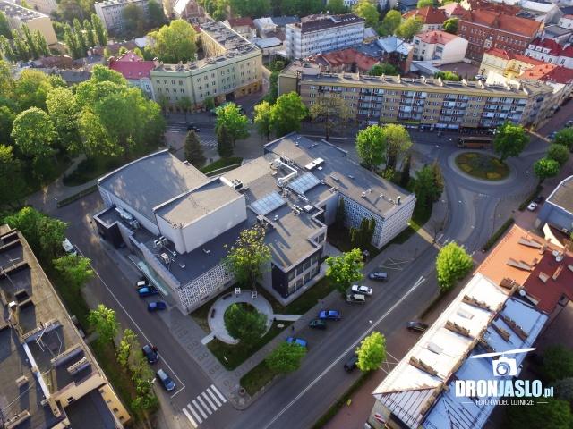 Jasielski Dom Kultury – Budową Roku Podkarpacia 2015