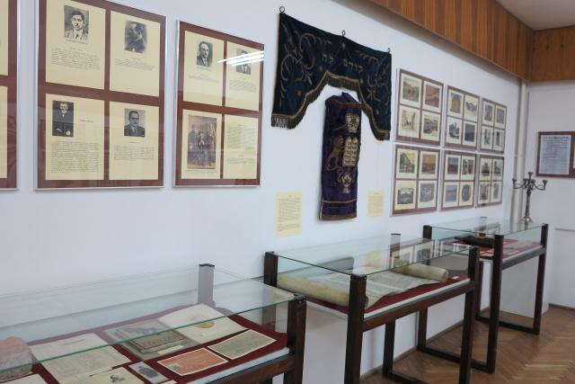 Społeczność żydowska w Jaśle - wystawa
