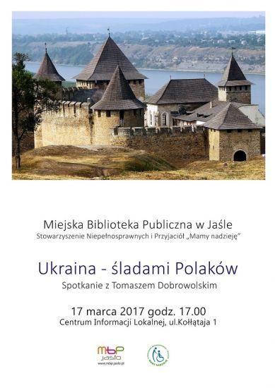 Ukraina – śladami Polaków