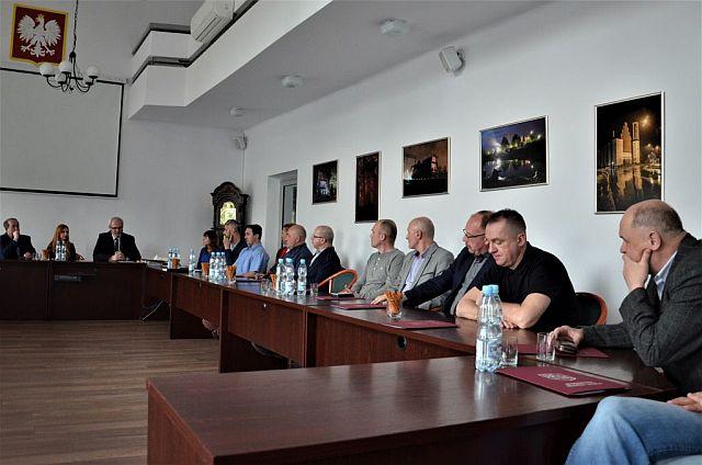 Miejska Rada Sportu powołana
