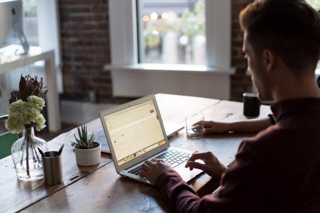 Zawody przyszłości, czyli praca online