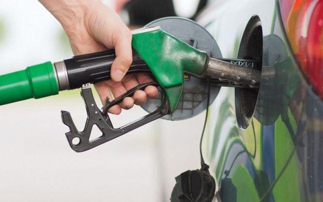 Rząd podniesie cenę benzyny o 25 gr