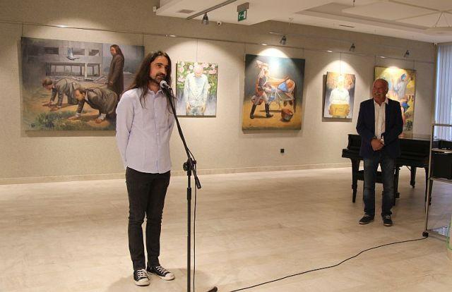 """W Galerii JDK: """"Obserwacje"""" Piotra Betleja"""
