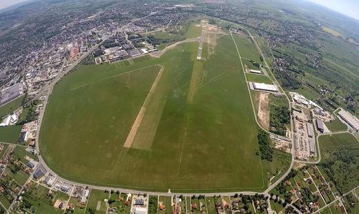 W Krośnie będą lądować samoloty pasażerskie?