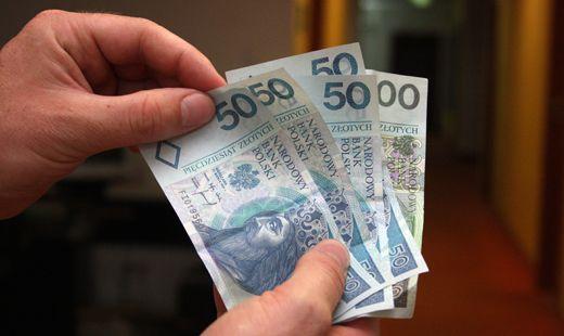Niskie płace i wysokie bezrobocie na Podkarpaciu