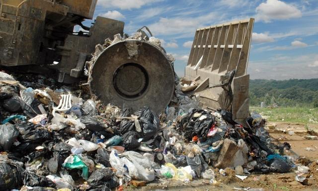 Miasto chce powstania instalacji przetwarzania odpadów komunalnych