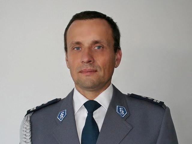 Jasielscy Policjanci mają nowego komendanta