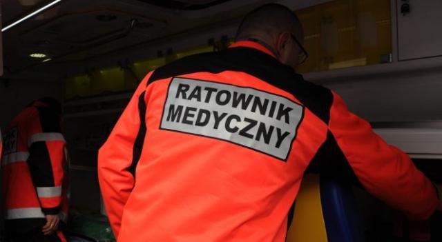 Ratownicy medyczni grożą strajkiem