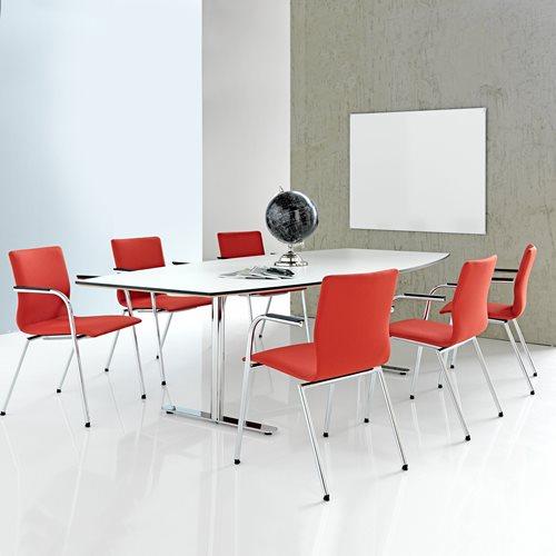 Pracownik świetnie zorganizowany – czyli tablice i flipcharty w biurze