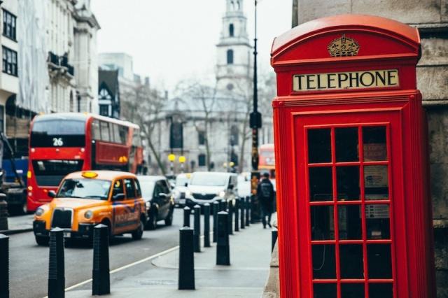 Bezpieczeństwo i profesjonalna opieka w Londynie