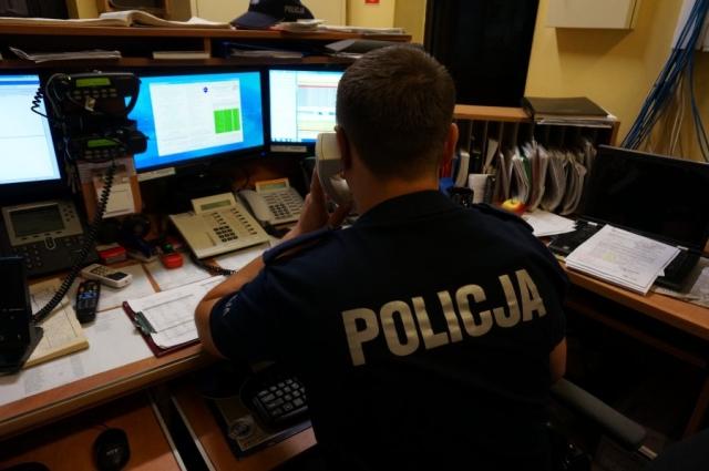 Numer alarmowy 997 będzie obsługiwany przez operatorów centrum powiadamiania ratunkowego Numer alarmowy 997 będzie obsługiwany przez operatorów centrum powiadamiania ratunkowego