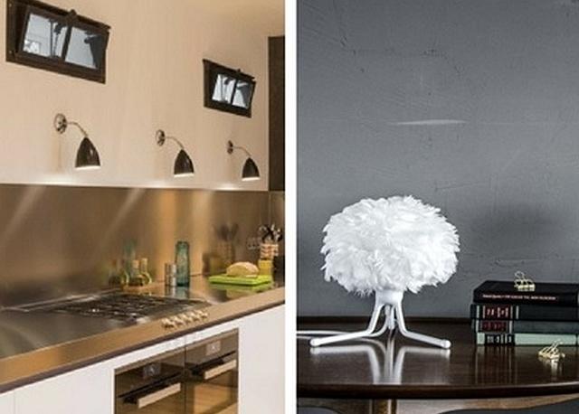 Lampy sufitowe witrażowe - przegląd modeli i cen