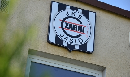 Czarni Jasło nie przystąpią do rozgrywek Pucharu Polski w sezonie 2018/2019