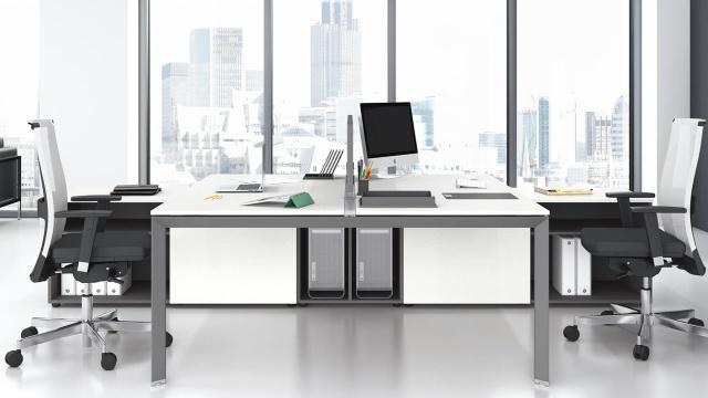 Pomysły na biuro do kreatywnej pracy – podpowiada ekspert z salonu mebli biurowych w Katowicach