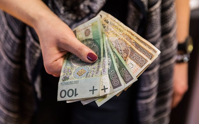 Horrendalne koszty życia w Polsce