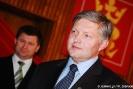 Zaprzysiężenie Andrzeja Czerneckiego na burmistrza Jasła