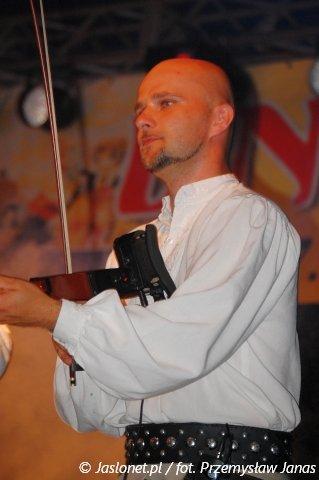 Dni Osieka Jasielskiego: koncert zespołu Baciary
