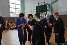 Otwarcie sali gimnastycznej w SP 4 w Jaśle