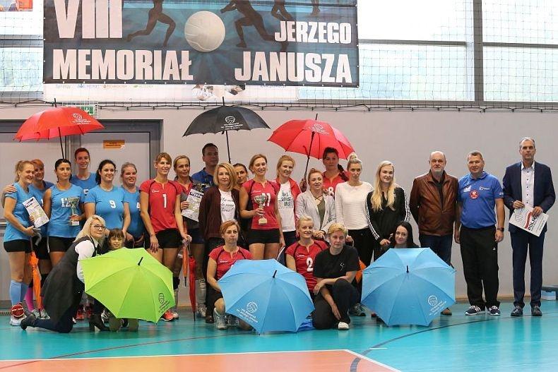 VIII Memoriał im. Jerzego Janusza