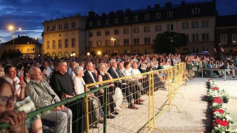Jasielskie obchody 100-lecia odzyskania niepodległości