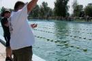 Zawody w Triathlonie o Puchar Jasła